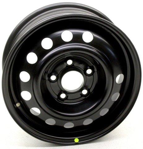 OEM Hyundai Elantra 15 inch Steel Wheel 9965-24-4040