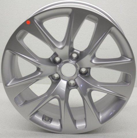 OEM Hyundai Genesis 18 inch Wheel Dent 52910-2M220