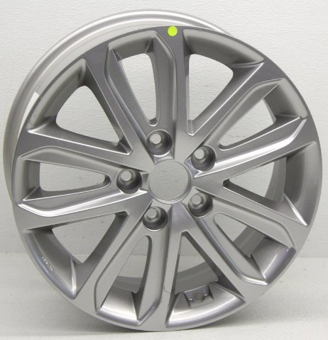 OEM Hyundai Elantra Sedan 16 inch Wheel 52910-3X760