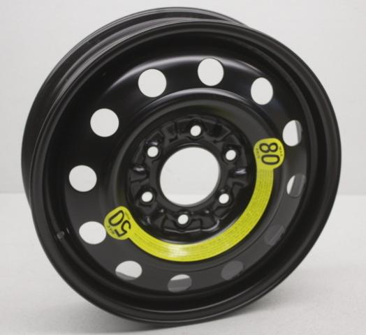 "OEM Hyundai Entourage, Kia Sedona 17"" Steel Spare Wheel 52910-4D300"