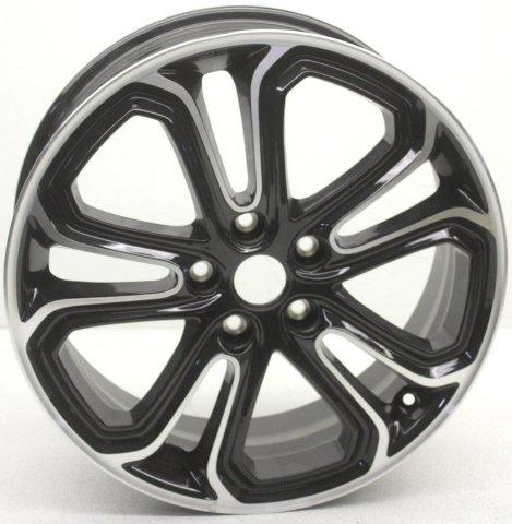 OEM Kia Soul 18 inch Wheel P8400-2K010