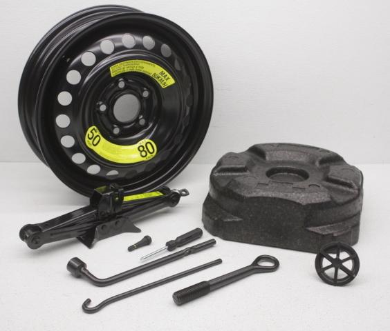 OEM Kia Niro Spare Wheel Kit G5F40-AK920
