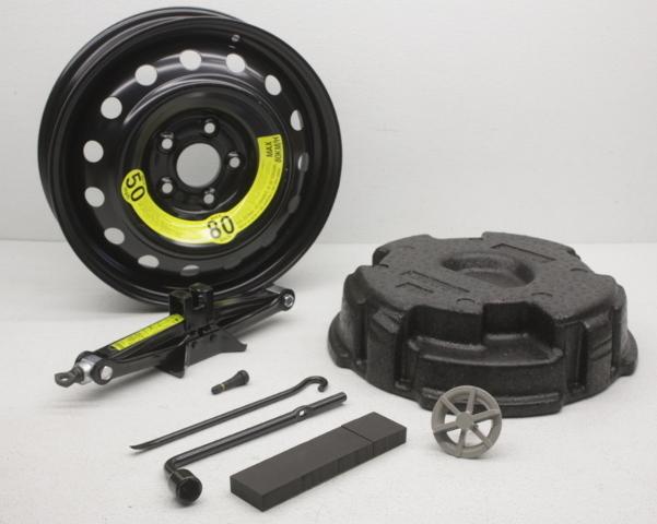 OEM Kia Optima Spare Wheel Kit 4CF40-AC950