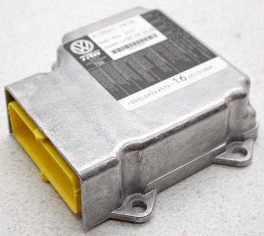 OEM Volkswagen CC Airbag Control Module 5N0959655T713