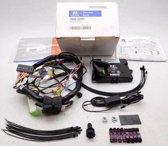 OEM Hyundai Sonata Remote Start Kit 3S056-ADU01