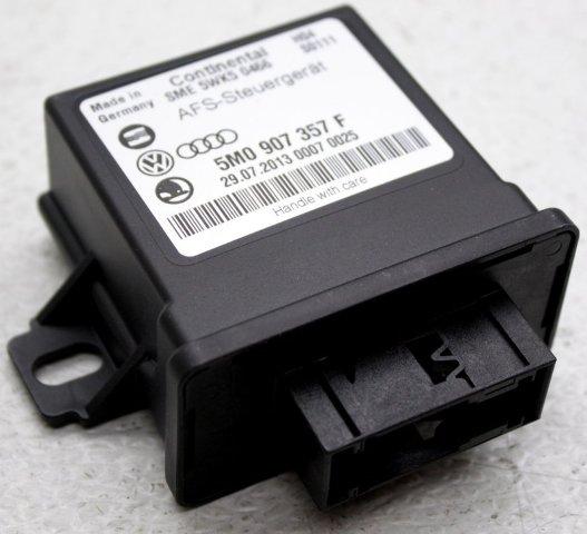OEM Volkswagen Tiguan Headlight Control Module 5M0907357FZ06