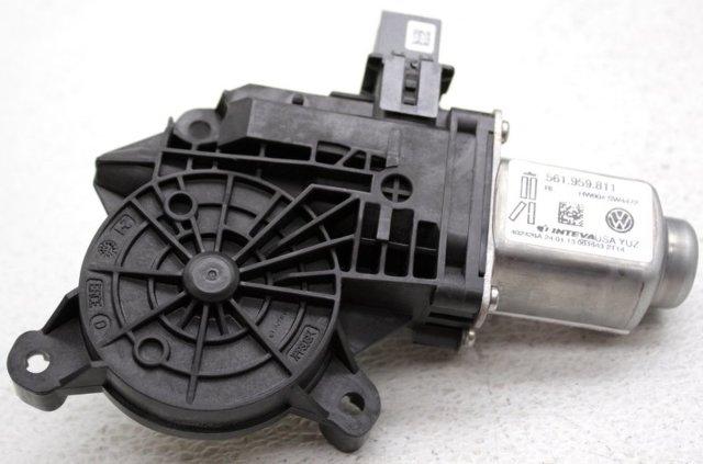 OEM Volkswagen Passat Left Driver Side Power Window Motor 561959811