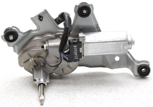 OEM Kia Borrego Rear Wiper Motor Rear 98700-2J101