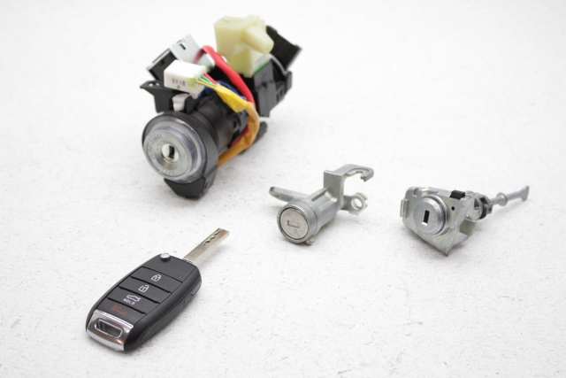 OEM Kia Optima Lock Set 81905-D5000