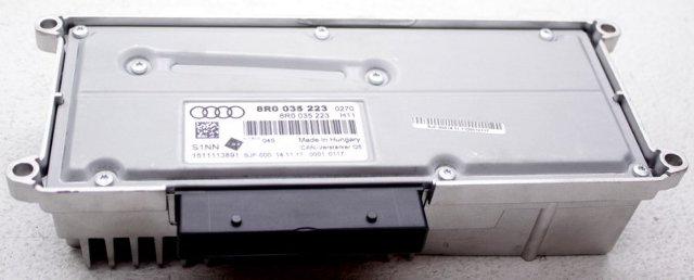 OEM Audi Q5 Amplifier 8R0035223