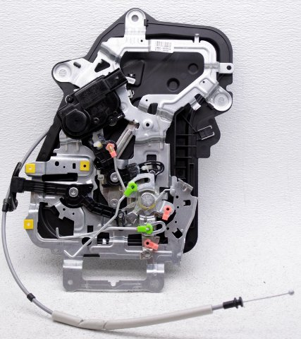 OEM Kia Sedona Driver Side Rear Lock Actuator 81440-A9501