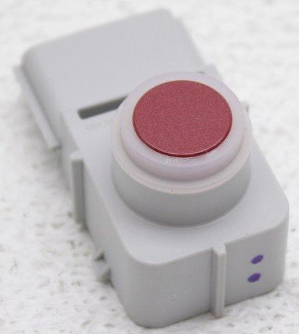 OEM Hyundai Santa Fe Reverse Sensor 95720-B8300-VR4 Regal Red