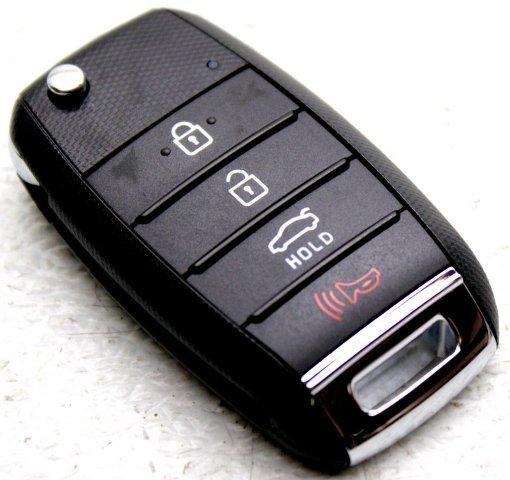 OEM Kia Optima Fob/Remote 95430-D4000