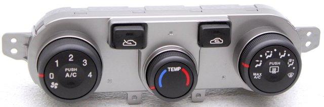 OEM Kia Magentis, Optima Temp Control 97250-2G802K2