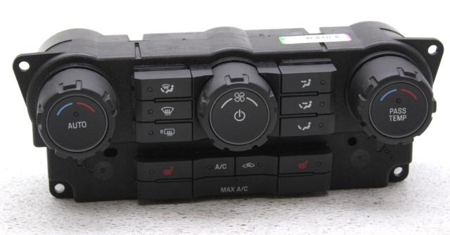 OEM Mazda Tribute Temp Control ZZCB-61-190G