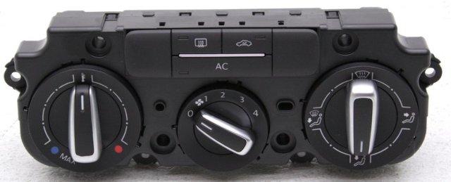 OEM Volkswagen Beetle Temp Control 5C0 820 047 AD XSH