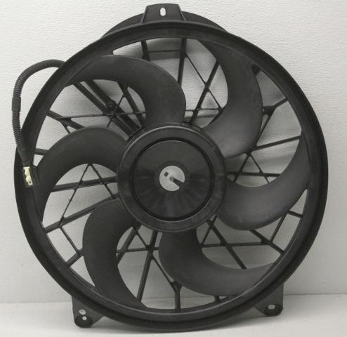 OEM Ford Ranger, Mazda B2300 Radiator Fan Motor 1F7024501