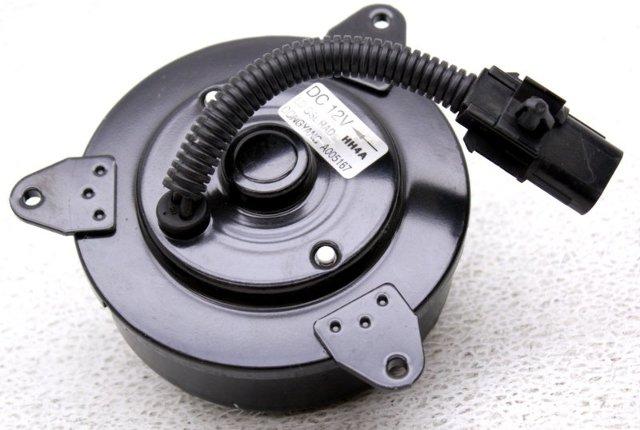 OEM Kia Spectra  Radiator/Condenser Fan Motor 25386-2F000