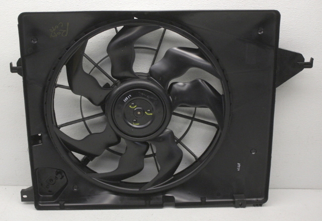OEM Hyundai Santa Fe, Kia Sorento Radiator Condenser Fan 25380-B8800
