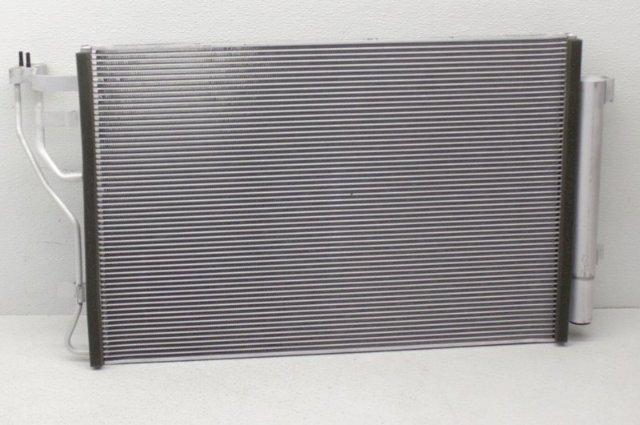 OEM Kia Forte, Forte Koup, Forte5 A/C Condenser 97606-1M102
