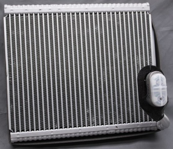 OEM Hyundai Elantra Sedan A/C Evaporator Ribs Bent
