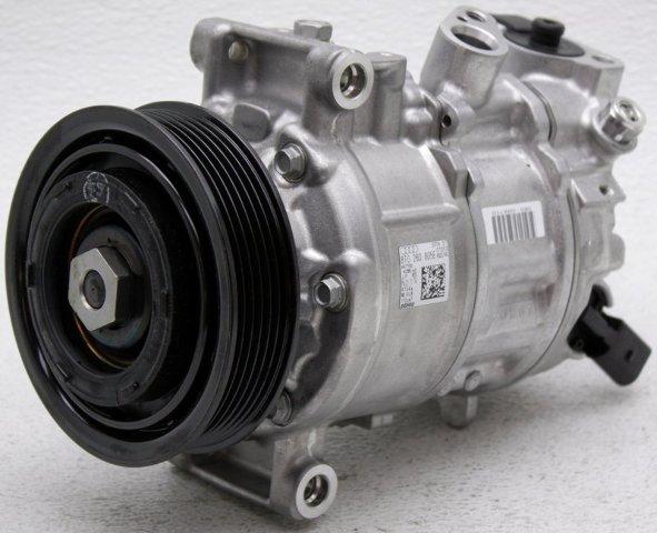 OEM Audi A4, A5, Allroad, Q5 A/C Compressor 8T0260805E