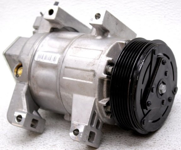 OEM Nissan Altima Sedan Base, S, SR A/C Compressor 92600-3TA3B