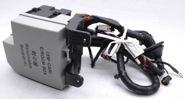 Oem 4x4 Kia Sorento 3 5l Engine Wire Harness 91200