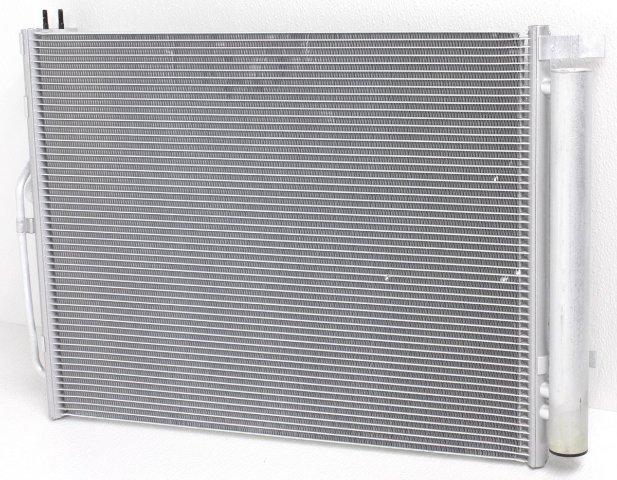 A//C CONDENSER KI3030128 FOR 11-15 KIA OPTIMA 11-14 HYUNDAI SONATA L4 2.0L