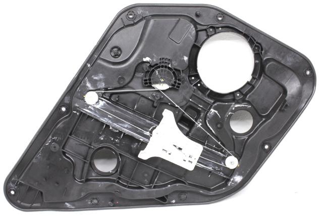 Genuine Hyundai 85334-3M000 Ceiling Assist Handle Mounting Bracket Rear Right