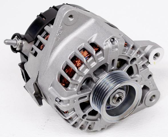 DB Electrical AVA0172 Alternator