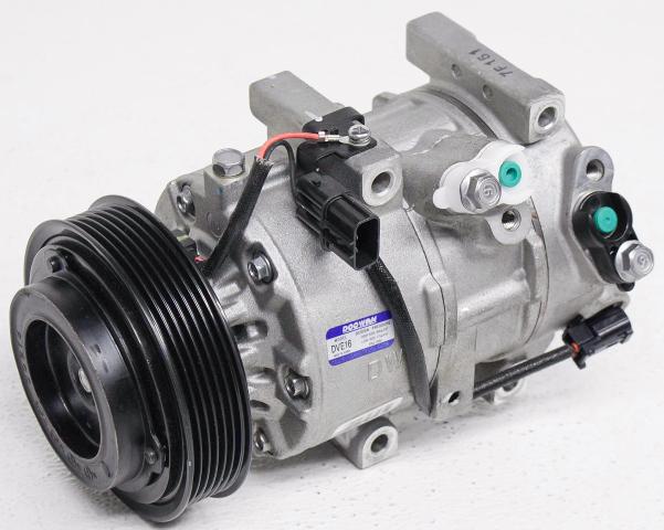 Kia Sportage 2.0L New A//C Compressor for Hyundai Tucson 2015 to 2017