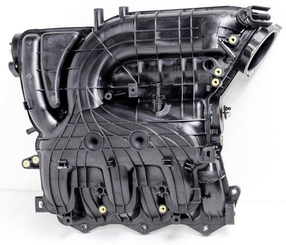 For 2010-2012 Hyundai Santa Fe Intake Manifold Runner Valve Dorman 17138PN 2011