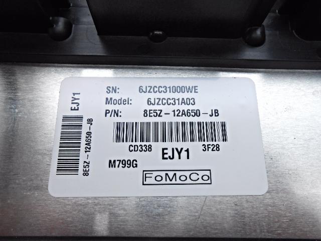New OEM 2008-2009 Ford Fusion Mercury Milan 3.0L ECM ...
