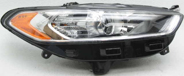 house on wheels oem ford fusion right passenger side headlamp mount 13008