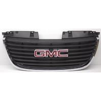 OEM GMC Yukon, Yukon XL Grille Scratches 25891151
