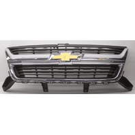 OEM Chevrolet Colorado Grille Crack 23308153