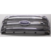 OEM Ford F150 Lariat Grille Surface Scratches FL3Z-8200-HA
