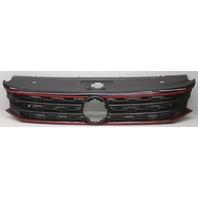 OEM Volkswagen Passat GT Grille Scratches Emblem Missing 561-853-651-AJCEE