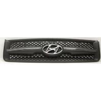 OEM Hyundai Tucson Grille 86350-2E001