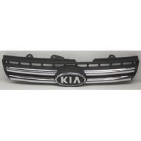 OEM Kia Sportage Upper Grille 2-Bar Style 86350-1F031
