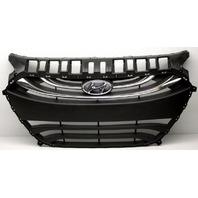 OEM Hyundai Elantra GT (Hatchback) Grille 86350-A5010
