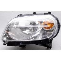 OEM Chevrolet HHR, HHR Spring Special Left Driver Side Headlamp Lens Wear
