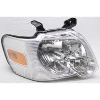 OEM Ford Explorer Right Passenger Side Halogen Headlamp Mount Missing