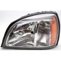 OEM Cadillac Deville Left Driver Side Halogen Headlamp Tab Missing