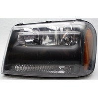 OEM Chevrolet Trailblazer, Trailblazer EXT Left Driver Side Headlamp Spots