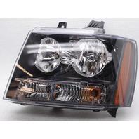 OEM Chevrolet Avalanche Suburban Tahoe Left Driver Side Headlamp Tab Missing