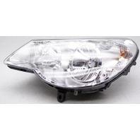 OEM Chrysler  Sebring Left Driver Side Halogen Headlamp Mount Missing