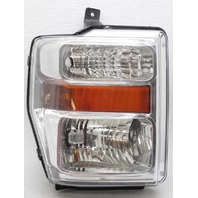 OEM Ford F250SD, F350SD Right Passenger Side Headlamp Peg Missing