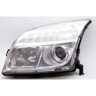 OEM Mercury Sable Left Driver Side Headlamp Tab Missing